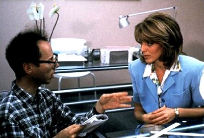 Solondz directs Marla Maples