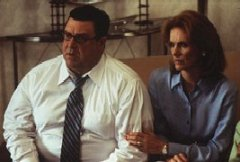 John Goodman & Julie Haggerty